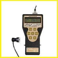 Измеритель параметров вибрации Вибротест-МГ4, Вибротест -МГ4.01, Вибротест-МГ4.03