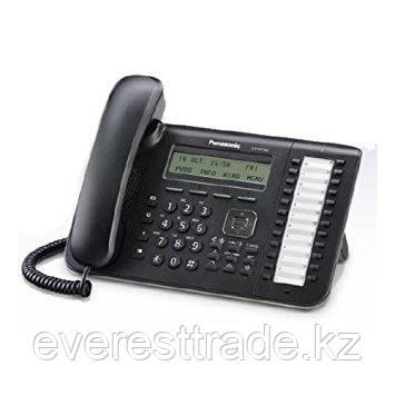 Телефон системный Panasonic KX-NT543