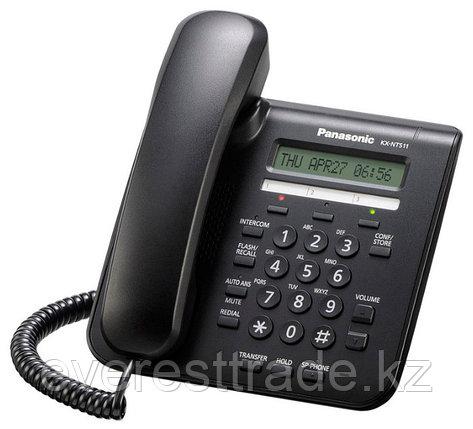 Телефон системный Panasonic KX-NT511P, фото 2