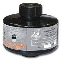 Фильтр противогазовый В1 (пластик)