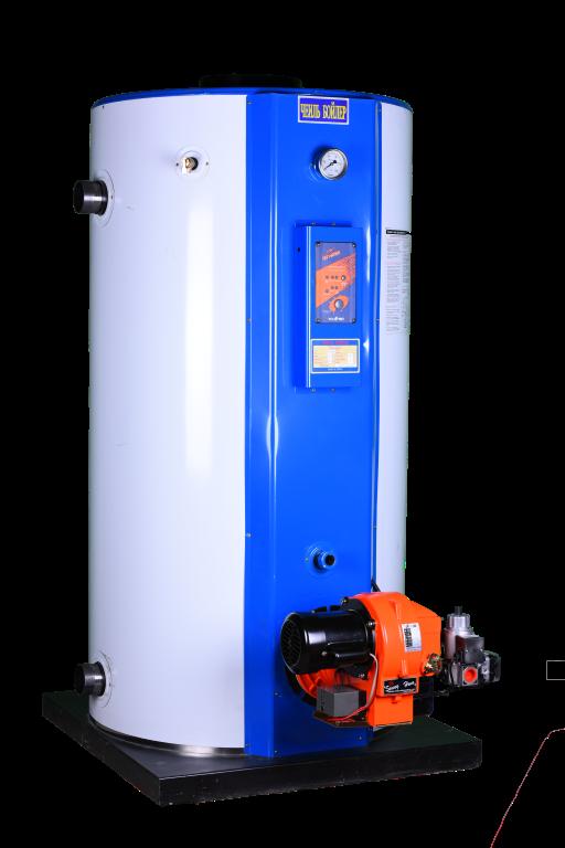 Котел отопительный (Газовый) STS 700 Jeil Boiler