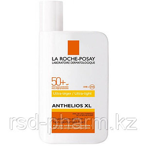 ANTHELIOS XL ФЛЮИД 50+ Ультралегкий флюид для лица SPF 50+ / PPD 42 LA ROCHE-POSAY, 50 мл