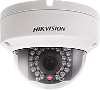 HIKVISION DS-2CD2122FWD-I 2Мп купольная Wi-Fi IP камера
