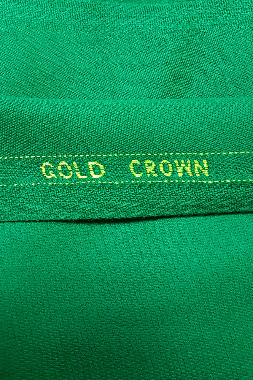 Сукно бильярдное «Gold Crown»