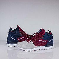 Кроссовки Reebok GL 6000 Beige Red Navy