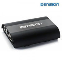 Автомобильный iPod/USB/Bluetooth адаптер Dension 500S BT MOST (GW52MO2)