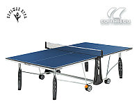 Теннисный стол ''CORNILLEAU SPORT 250 INDOOR BLUE''