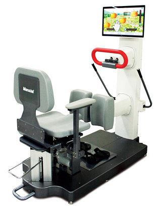 Робот реабилитации верхних конечностей 3DBT-33, фото 2