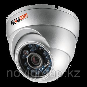 Всепогодная видеокамера AHD 2Mp AC22W NOVIcam