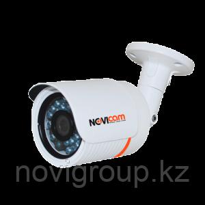 Всепогодная видеокамера AHD 1Mp AC13W NOVIcam