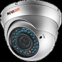 Всепогодная видеокамера AHD 1Mp AC18W NOVIcam