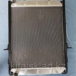 Водяной радиатор Foton 1069