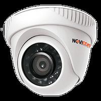 Всепогодная видеокамера 4в1 1Mp FC12W NOVIcam PRO