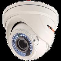 Вандалозащищенная всепогодная видеокамера 4в1 2Mp FC28W NOVIcam PRO