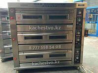 Жарочный пекарный шкаф, фото 1