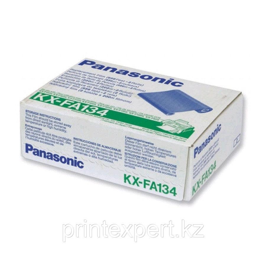 Пленка Panasonic KX-FA134A для KX-F1050/F1070/F1100/F1150