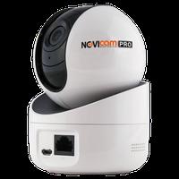 Поворотная видеокамера IP 2Mp NP200F NOVIcam PRO