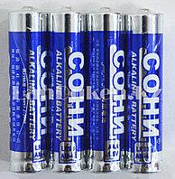 Батарейка СОНИ Alkaline 1.5V AAA