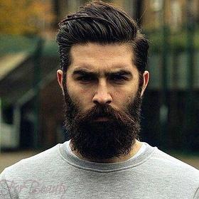 Активаторы для роста волос, бороды