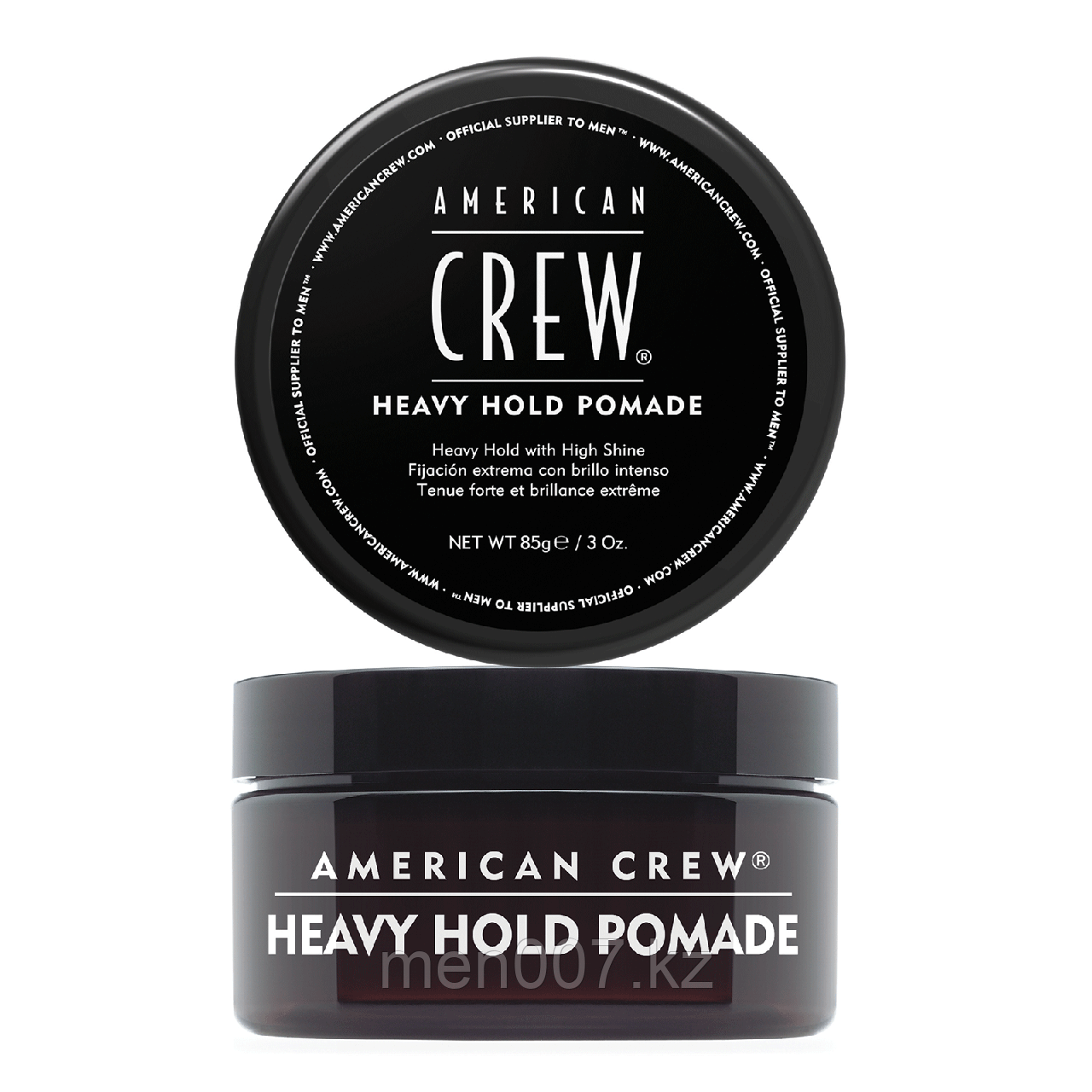 American CREW Heavy Hold (помада для укладки)