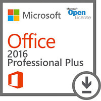 Office Профессиональный плюс 2019, один язык, для образования / OfficeProPlus 2019 RUS OLP NL Acdmc