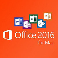 Microsoft Office Standard Mac 2019