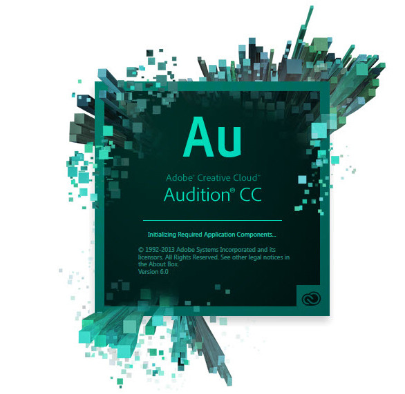 Adobe Audition CC for Teams Multiple Platforms Multi European Languages New Subscription 12 months