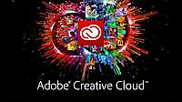 Adobe Creative Cloud for Teams Multiple Platforms Multi European Languages New Subscription 12 months