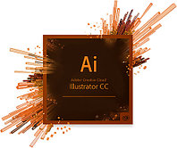 Illustrator CC for Teams Multiple Platforms Multi European Languages New Subscription 12 months
