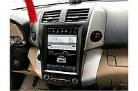 Магнитола Tesla Style для Toyota Rav4