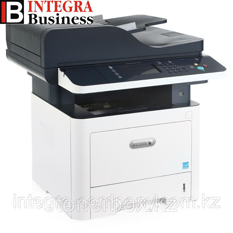 XEROX WorkCentre 3345DN