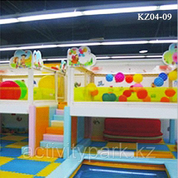 """Игровой модуль """"Воздушные шары"""""""