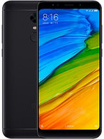 Смартфон Xiaomi Redmi 5 16GB Чёрный