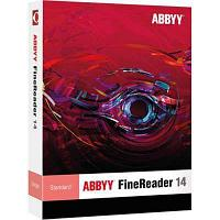 ABBYY FineReader 14 Business (лицензия Per Seat) (электронная версия)