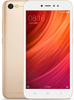 Смартфон Xiaomi Redmi Note 5A 16Gb Золотой