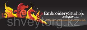 Программное обеспечение Wilcom Embroidery Studio E2 для вышивальной машины