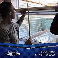 Ремонт пластиковых окон Астана