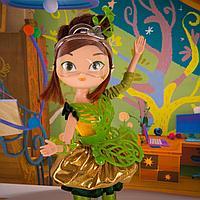Кукла из серии Magic МАША (Сказочный патруль, Россия)