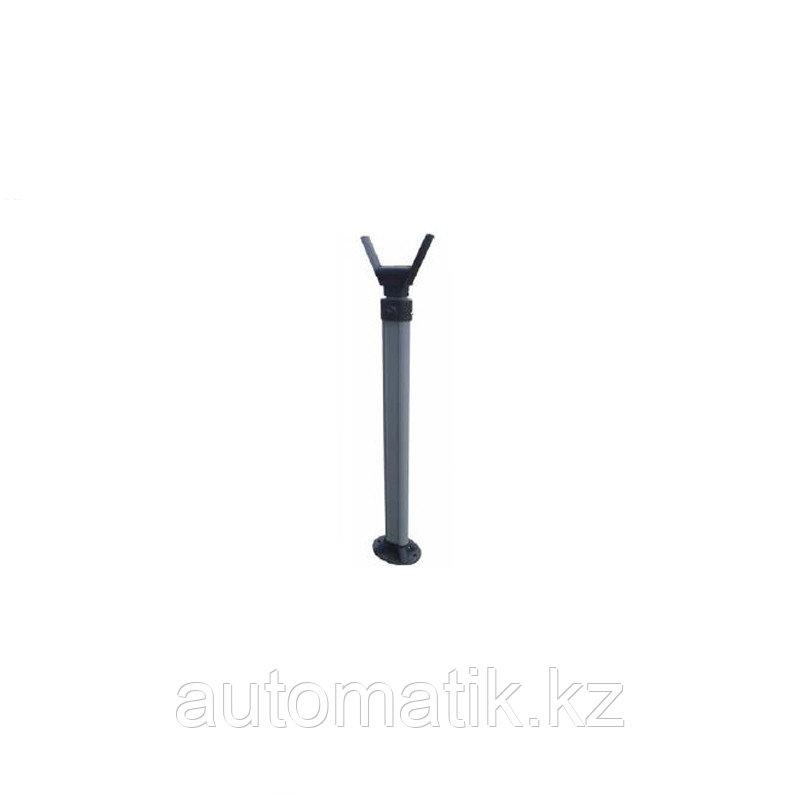 Ловитель для стрелы шлагбаума