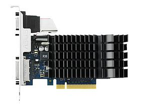 ASUS GeForce GT730 2Gb 64bit DDR5 1xD-Sub 1xDVI