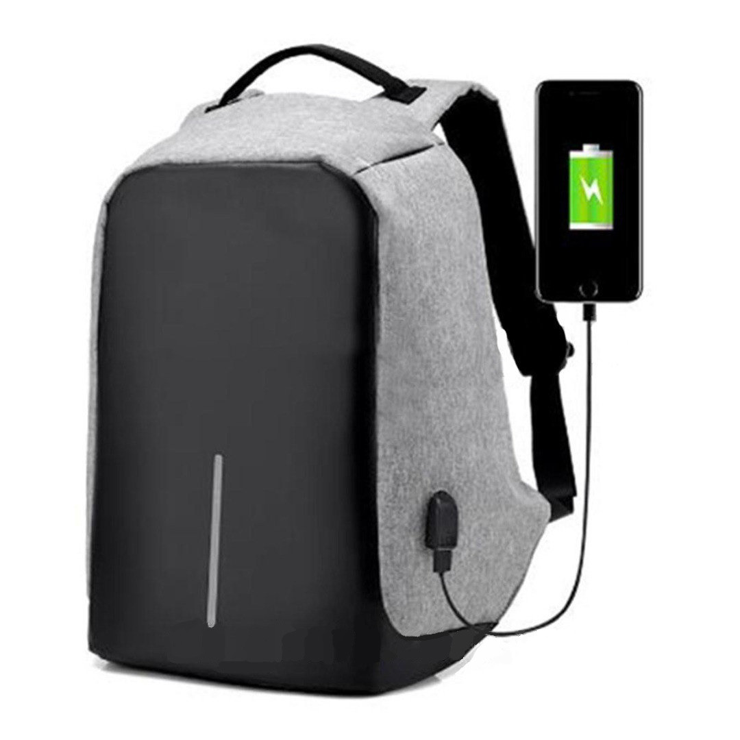 Рюкзак антивор Bobby Anti-theft Backpack 1.0