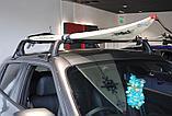 Оригинальный багажник на крышу стальной на Nissan Juke F15 2014-, фото 4