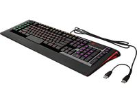 HP OMEN Keyboard SteelSeries