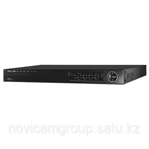 16-ти канальный профессиональный видеорегистратор NR2616 NOVIcam Pro