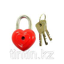 "Замок ""Красное сердечко"", фото 2"