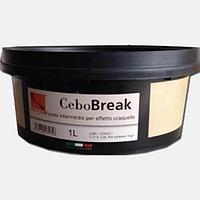 Лак-кракелюр CeboBreak
