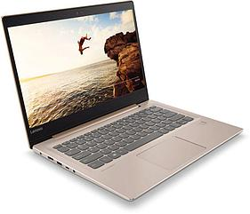 "Lenovo IdeaPad 520s 14.0"" FHD IPS AG, Intel Core i7 7500U, 4GB,1TB+128GB, GF 940MX 2GB"