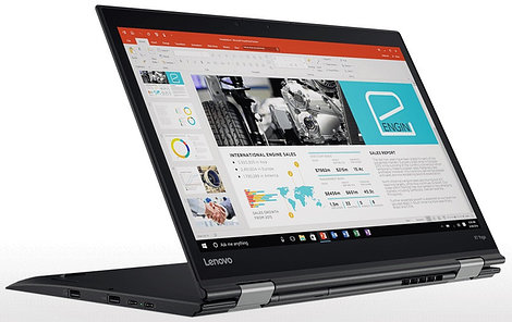 "Lenovo ThinkPad X1 Carbon 14.0"" IPS FHD, Intel Core i5 7200U, 8GB DDR3, 256Gb SSD, Intel HD, 4G LTE"