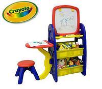Парта - мольберт Crayola (Grow'n Up, США), фото 1