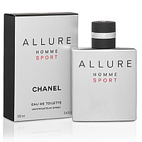 Парфюм для мужчин Allure Pour Homme Chanel